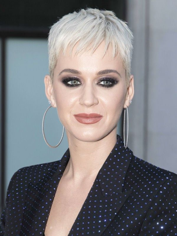 Kurze Frisuren Abkürzung Katy Perry Abkürzung Katy Perry Short