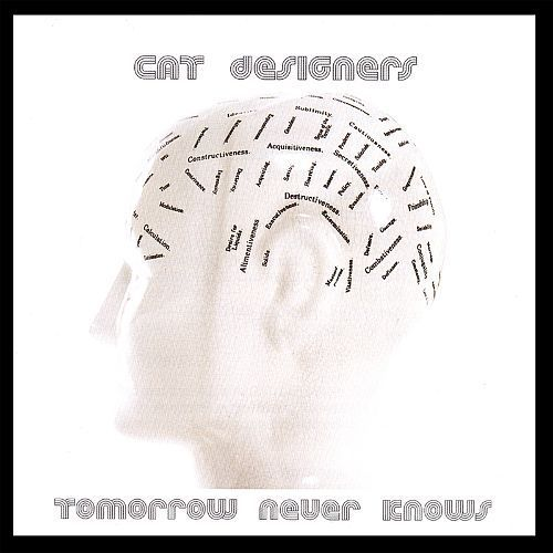 Tomorrow Never Knows [CD]