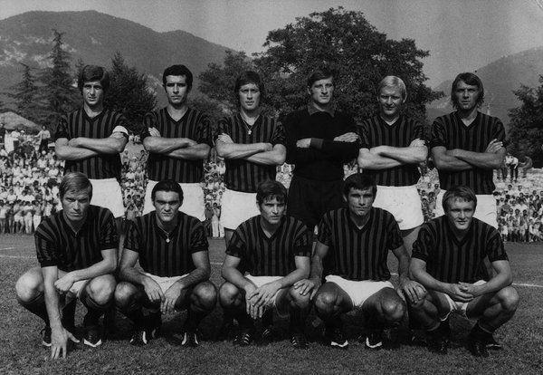 Rare AC Milan Pics (@ACMilanPics)   Твиттер