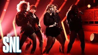 Taylor Swift: Ready for It? (Live)  SNL