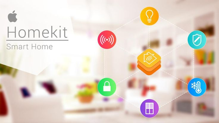 Smart Phone everyone knows; but are you aware about Smart Home? The Social Media is awed with HomeKit so it's now your turn to know how it will make your life more easy and exciting.