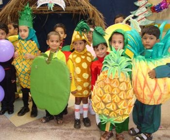 Children's Fancy Dress Ideas