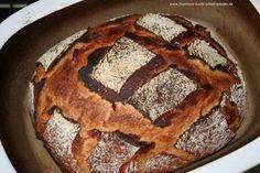 Joghurt-Krusten-Brot nach Ikors