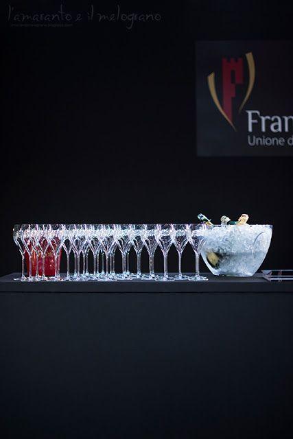 Franciacorta, italian Sparkling wine