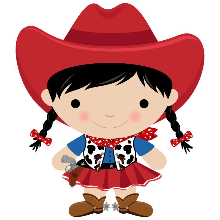 17 Best images about CLIPART - COWGIRL on Pinterest | Clip art ...