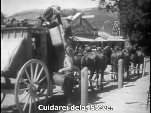 AGORA OU NUNCA - filme de faroeste/western com Gary Cooper