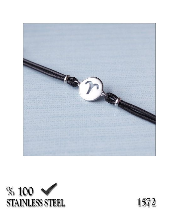 Axcesi 1572 Aries stainless steel braceletWORLDWIDE FREE by Axcesi