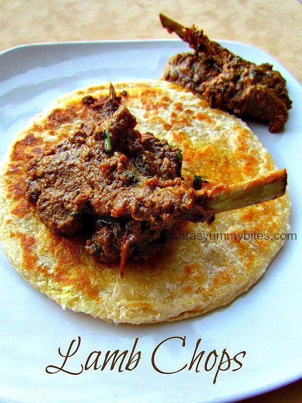 Lamb Chops / Mutton Chops