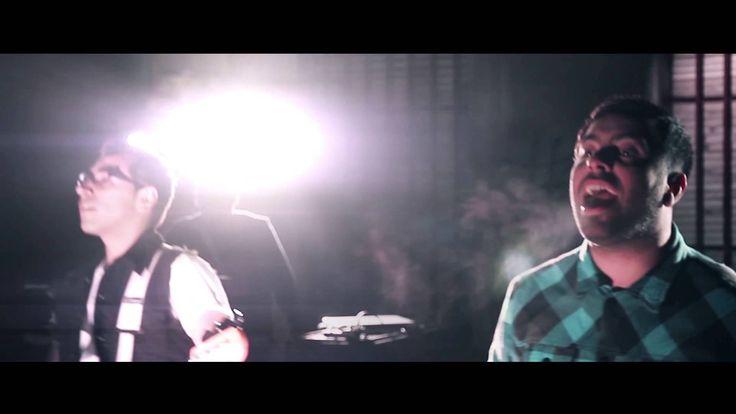 Incomarose, Segundo video clip de su disco Bastardos sin Gloria.  Santiago
