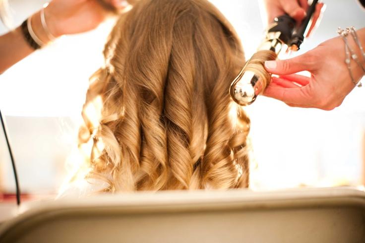 OSCAR DE LA RENTA BRIDAL 2013 - PHOTO BY nathan kraxberger: Hairstyles, Hair Styles, Hair Glorious Hair, Long Hair, Hair Makeup, Hair Things, Hair Do S