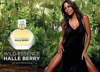 Wild Essence - новый аромат от Холли Берри // Halle Berry Wild Essence - New Fragrances