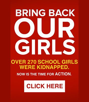 Home - Bring Back Our Girls
