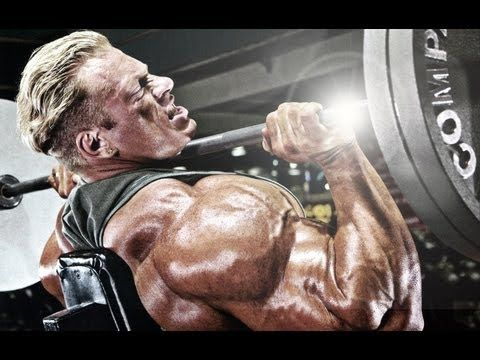 Bodybuilding Motivation - Your Game - YouTube