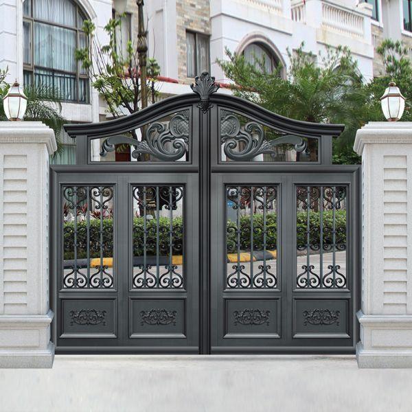 Best 25+ Fence gate design ideas on Pinterest   Wood fence ...