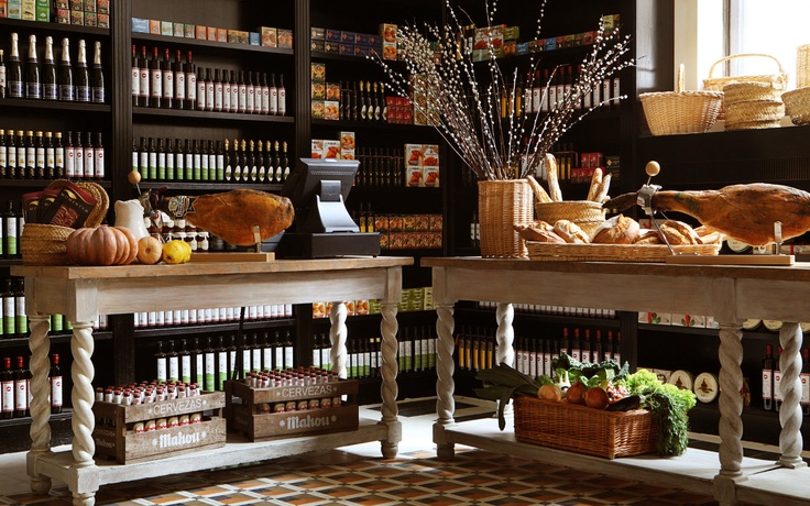 Spanish Tapas and Wine Bar | London