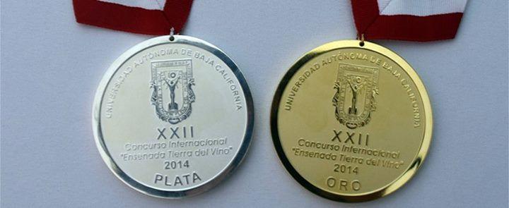 Fauno: Medalla de oro. Minotauro: Medalla de plata
