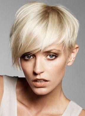 Moda tagli capelli corti primavera estate 2012
