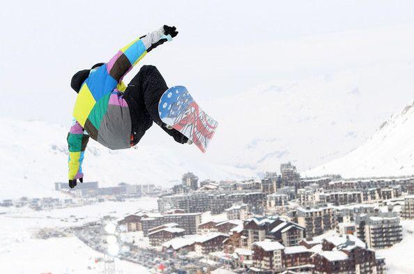 Markku Koski Winter X '11