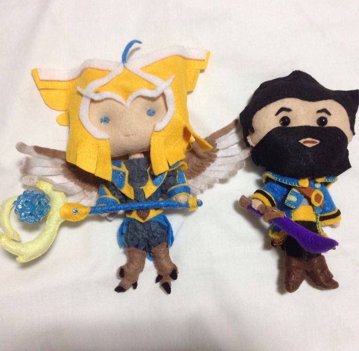 Skywrath and Kunkka for #thehubs