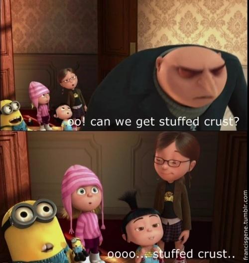 despicable me, minions, Agnes | Minion quotes | Pinterest ...  Despicable Me Agnes Tumblr Quotes