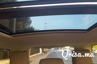2013, Land Rover, Voiture, Range Rover, Rabat