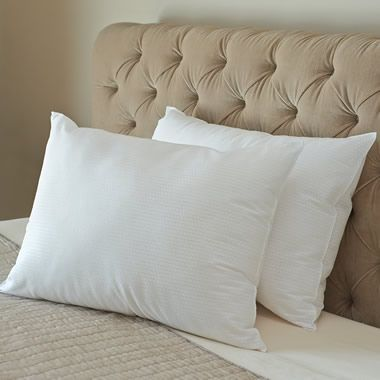 $84.95. The Cool On Contact Pillow (Soft Density) - Hammacher Schlemmer. Want to get this!!!