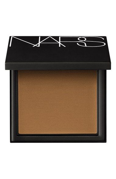 NEW NARS 'All Day' Luminous Powder Foundation | in Mont Blanc, so gorgeous! at Nordstrom $48.00