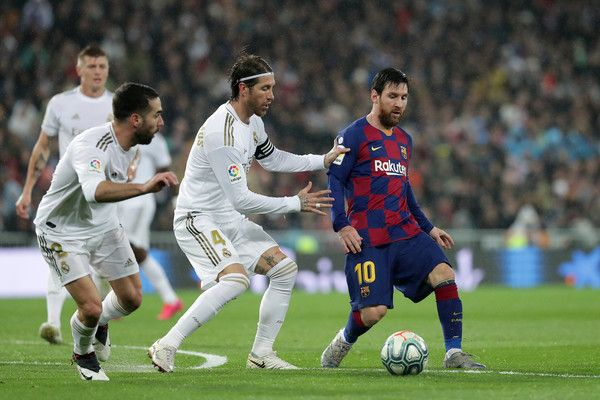Sergio Ramos Photostream In 2021 Real Madrid Estadio Santiago Bernabeu Lionel Messi