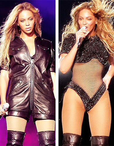 Beyonce & Jayz 'On The Run' Tour at the Sun Life Stadium in Miami, FL June 25th, 2014