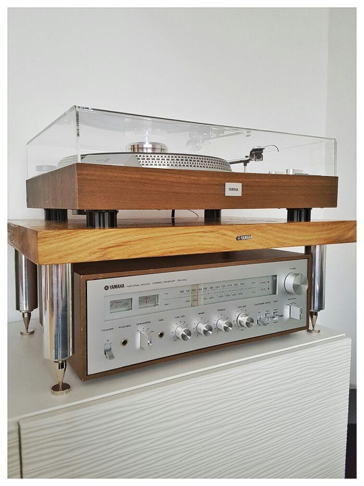 31 best audio images on Pinterest | Audio, Yamaha and Furniture