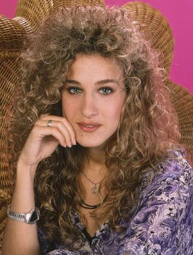 Then Ermahgurd Perms Permed Hairstyles 80s Curly Hair