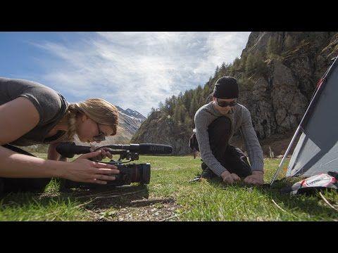 Klatring og fjellvandring i de Franske alper - Norske reiseblogger