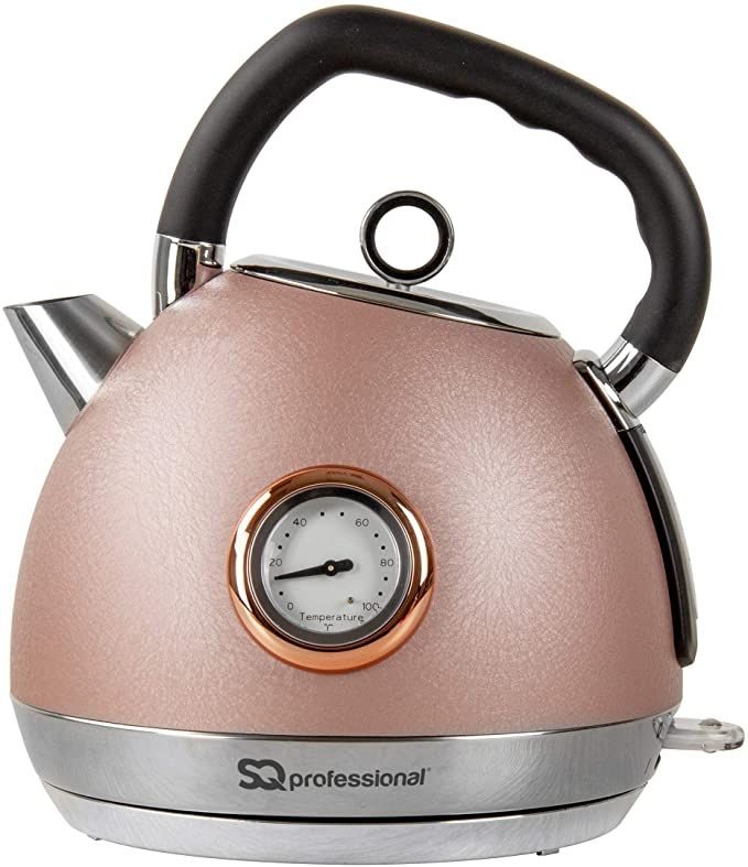 SQ Professional Epoque Pink Electric
