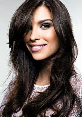 Peinados y Cortes de Hoy: Cortes de Pelo largo en Capas 2013
