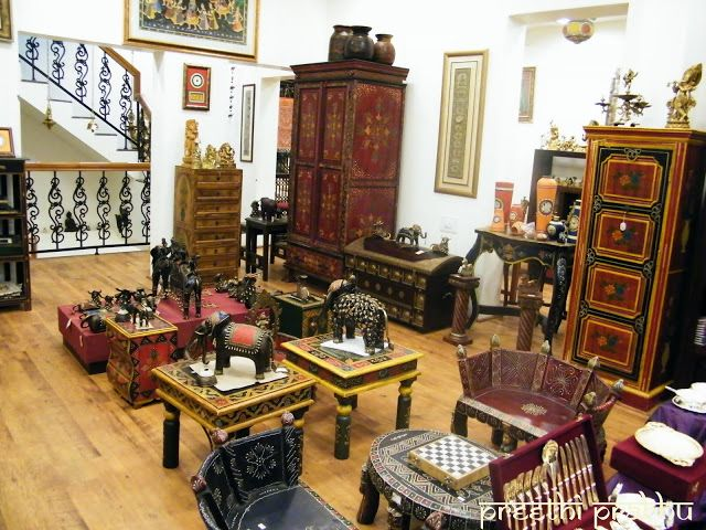 Antique online shopping india