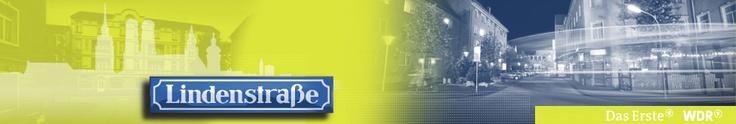 Lindenstrasse - Die 1. deutschsprachige TV-Seifenoper (die 1. Episode wurde am  8. Dezember 1985 ausgestrahlt) goes mobile: App ab sofort fuer Andorid und iOS kostenlos verfuegbar, bringt u.a. den Livestream auf's mobile Device. #Lindenstrasse #TV #SoapOpera #mobile
