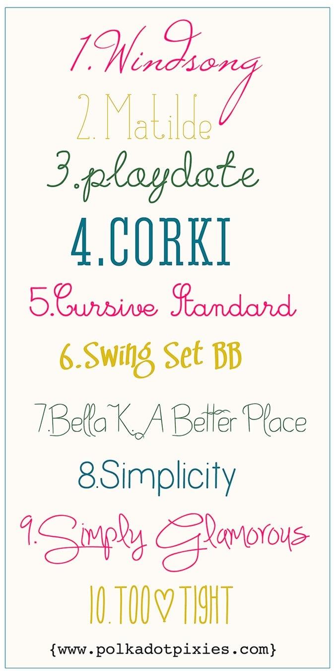 Fonts (Cursive Standard for James 1:17) | Ink | Pinterest ...