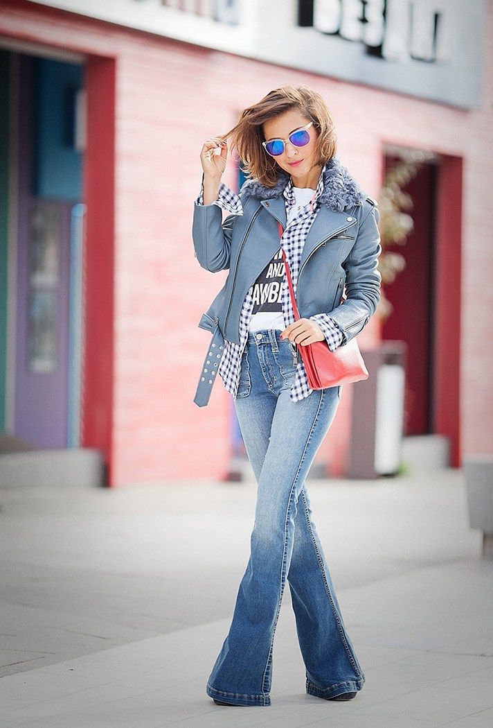 35 Fresh Fall Jeans Outfit Ideas | StyleCaster