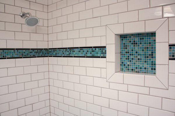 Ideas Bathroom Redo Bathroom Tile Tile Showers Subway Tile Shower