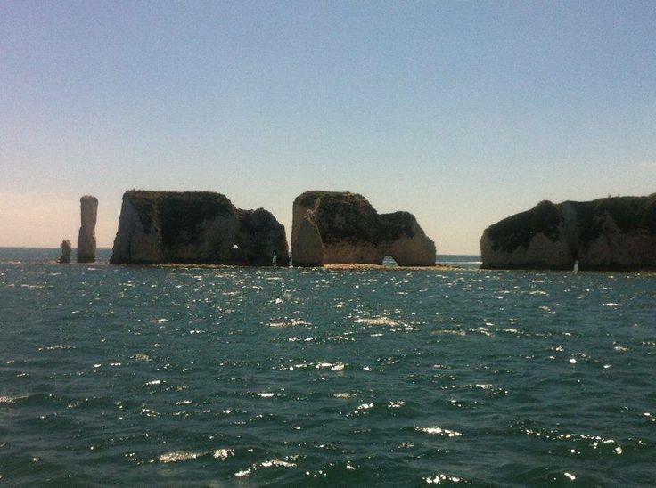 Old Harry rock- Isle of Purbeck, Dorset