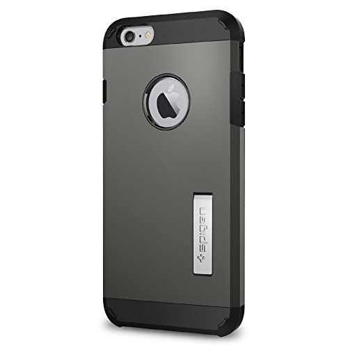 #holidayshopping When the going gets #tough on your phone, give it the protection it deserves. Our Tough Armor case for the iPhone 6s Plus offers MIL-STD 810G 51...