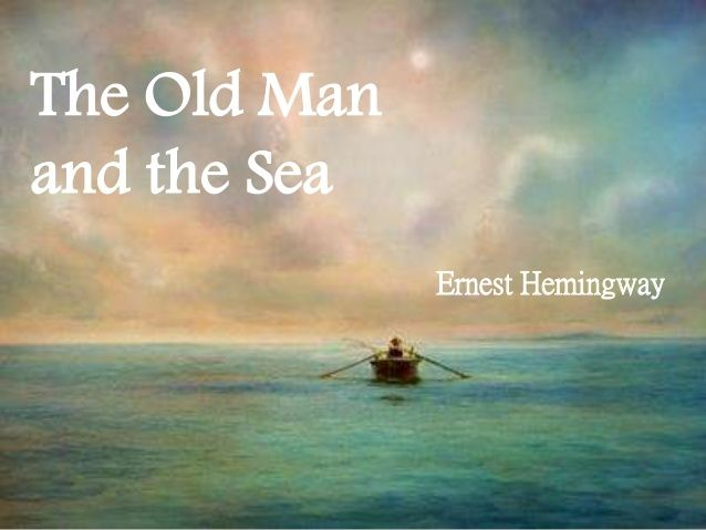 work cited page on the old man and the sea There are so many quotes from the old man and the sea that i what is the best passage from the old man and the sea old man, and let him work until your next.