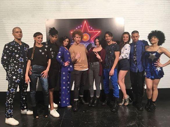 Furore 2017 corpo di ballo: chi sono i dieci ballerini del programma tv?