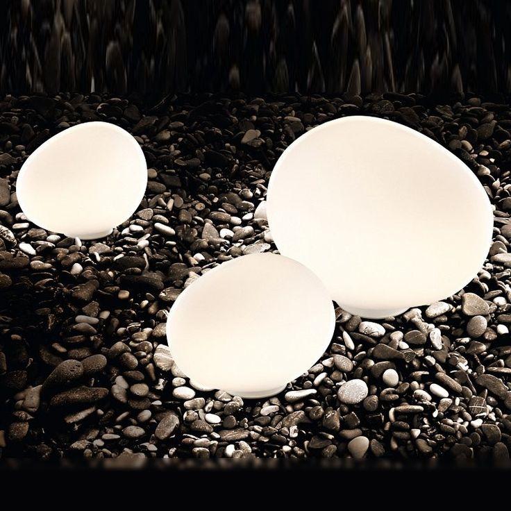 40 best tuinverlichting images on Pinterest Outdoor lighting - leuchtende solar tisch foscarini