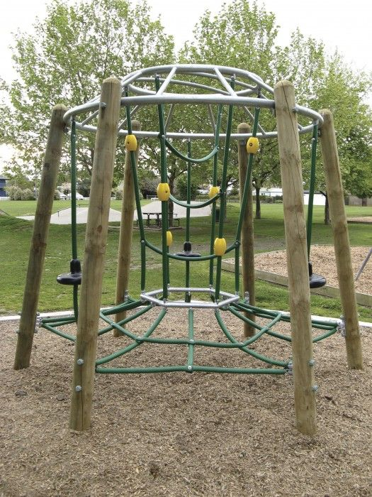 The Xtreme Fitness 553 is a funky compact design. Extremely heavy-duty unit, built to challenge all age-groups. Clamber and climb to the top, or sit on one of the pommel seats and chat with you friends. #XtremeFitness553 #HealthandFitness #Fitness #PlayGroundCentre #CompleteCircuits #FitnessPlayground #FitnessExercise #FitnessExerciseCircuit
