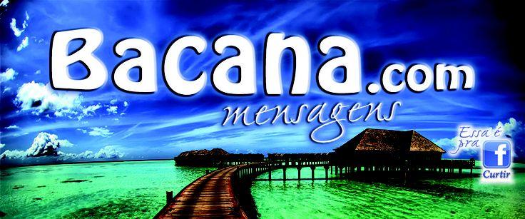 Estamos de cara nova! Bacana.com Bacana é algo, pessoa ou acontecimento ótimo, interessante, excelente com tendência a melhorar, a aprimorar ainda mais. Curta Bacana.com https://www.facebook.com/nacontacom