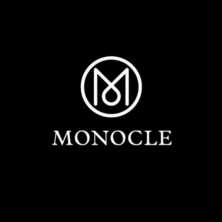 Monocle x Salty Bag http://bit.ly/1Vnnp9K