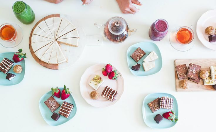 This Brisbane Cake Shop Is the Healthy Way to Satisfy Your Sweet Tooth | Concrete Playground