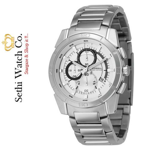 http://sethiwatchco.com/BrandAll.aspx?bid=10&brandname=Fossil  FOSSIL watch for men in India.