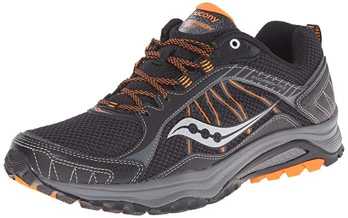 4a375951c68 Saucony Men's Excursion TR9 Trail Running Shoe Review | Men Running ...